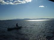 081206琵琶湖@エコカフェ (2).JPG