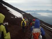 100710富士山下山途中@エコカフェ.JPG