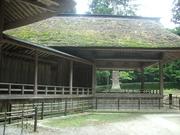 100820白山神社能舞台2@エコカフェ(中尊寺).JPG