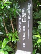 100909乳房山山頂@エコカフェ.JPG