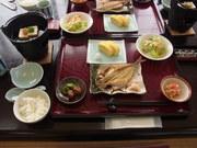 111210一汁三菜@エコカフェ.JPG