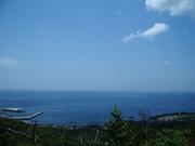 120527海はもう夏の様相@エコカフェ.JPG