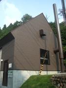 120729木質チップボイラー建屋外観@エコカフェ.JPG