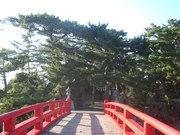 120803太鼓橋@エコカフェ(佐渡島).JPG