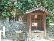 120805共同井戸@エコカフェ(宿根木).JPG