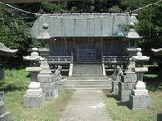 120805白山神社@エコカフェ(宿根木).JPG