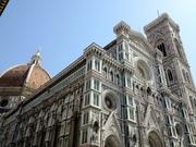 120822フィレンツェ大聖堂2@エコカフェ.JPG