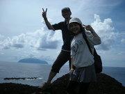 120902日鼻新山山頂@エコカフェ.JPG