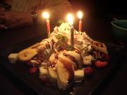 120921お誕生ケーキ@エコカフェ.JPG