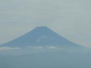 120927瑞牆山から富士山眺望@エコカフェ.JPG