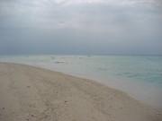 121031はての浜@エコカフェ(久米島).JPG