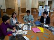 130411奄美野生生物保護センター打合せ@エコカフェ奄美大島エコツアー_120s.jpg