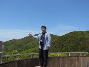 130413湯湾岳展望台@エコカフェ.JPG