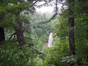 130908モーカケの滝@エコカフェ.JPG