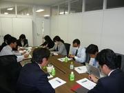 1404116第97回事務局MTG@エコカフェ.JPG