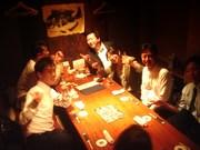 141015懇親会風景@エコカフェ.JPG