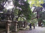 141108墓所を訪ねて@エコカフェ.JPG