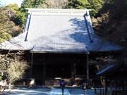 150201妙本寺本堂@エコカフェ.JPG