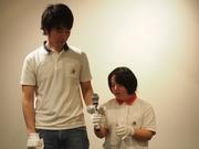 150328喜び@エコカフェ.JPG