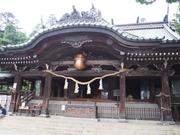 150613 筑波山神社@エコカフェ.JPG
