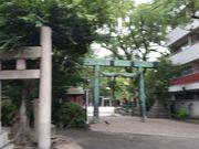 150717諏訪神社鳥居@エコカフェ.jpg