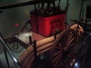 消防車�A@エコカフェ.JPG
