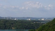 玄海原発を眺望する@エコカフェ.JPG
