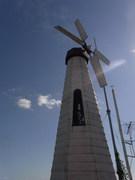 風力発電エコカフェ.JPG
